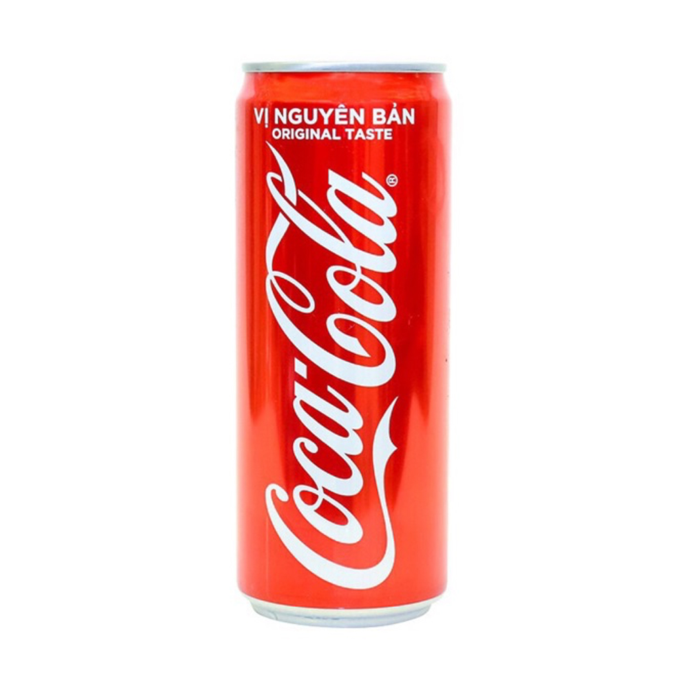 Coca - D