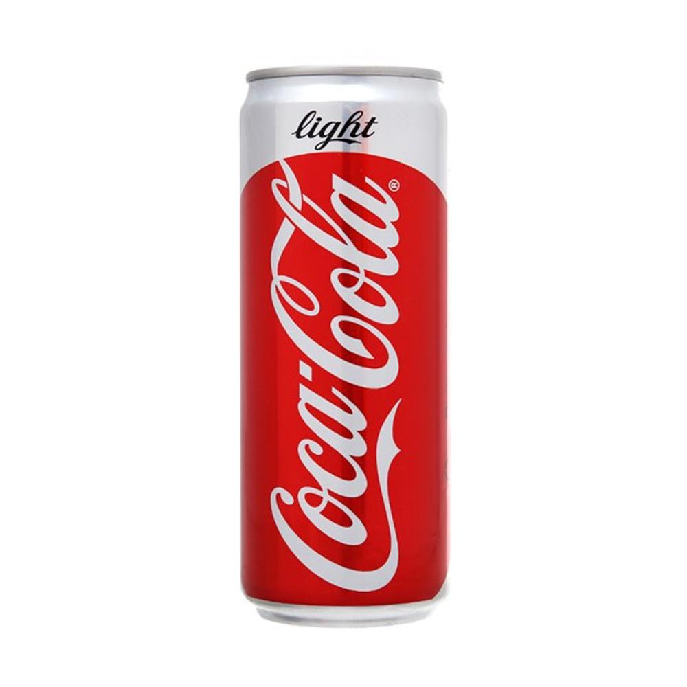 CocaLight - D